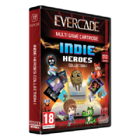 Read about 'Evercade Announces Indie Heroes Collection'